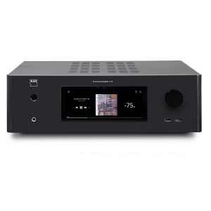 AV Surround Amplifiers
